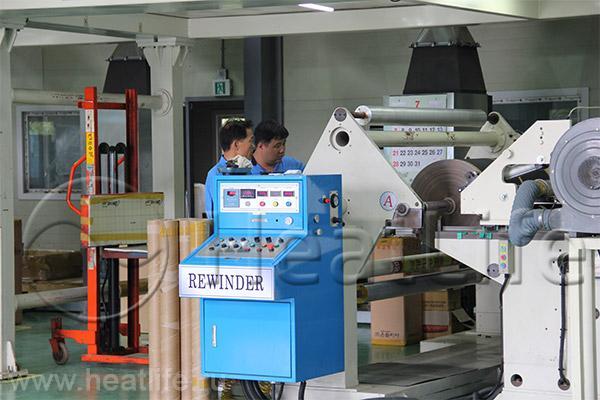 Контроль за технологическими циклами производства