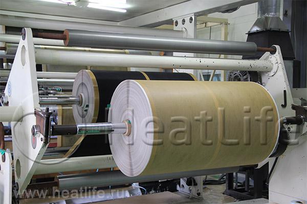 Процесс изготовления HL-220/240
