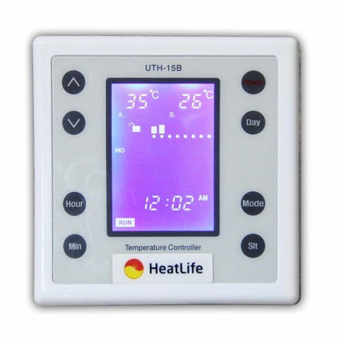 Терморегулятор UTH-15B