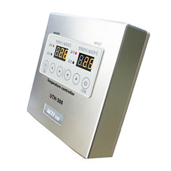терморегулятор UTH 300 сбоку
