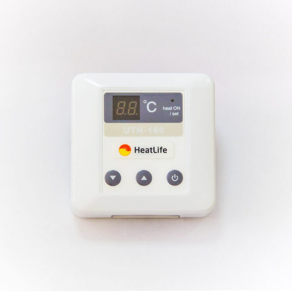 терморегулятор UTH-160