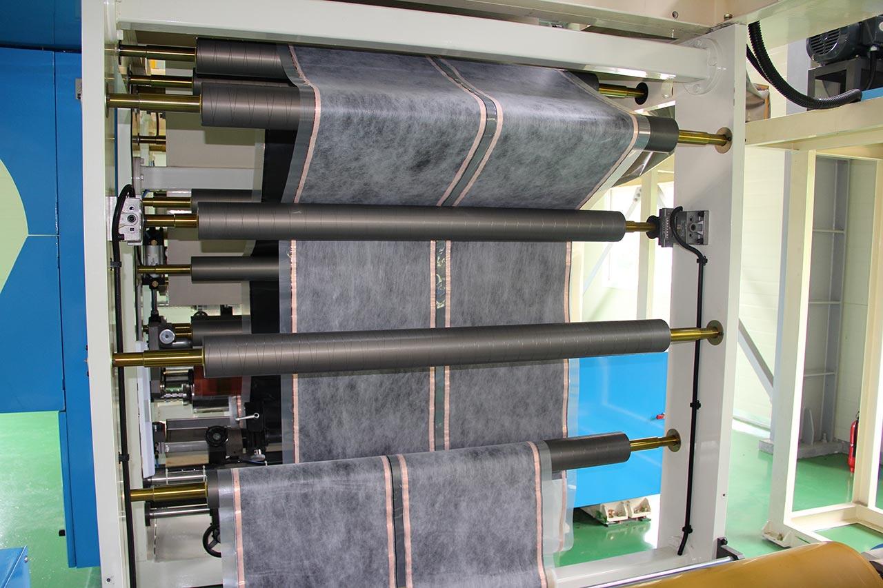 Процесс изготовления HL-220/М2
