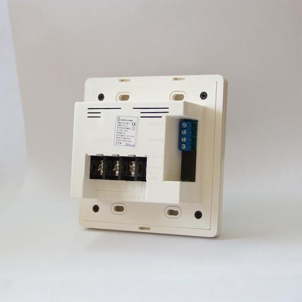 терморегулятор uth-JP сзади