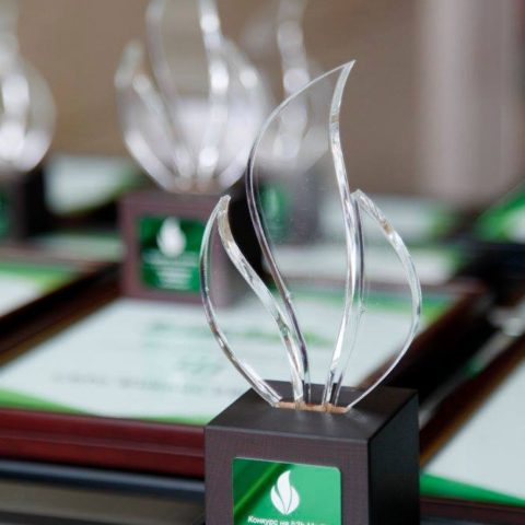 Кубок зеленого стартапа