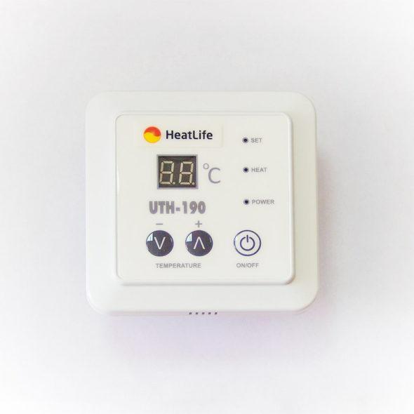 терморегулятор uth-190